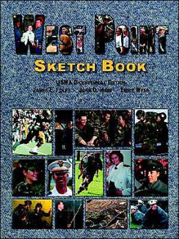 West Point Sketch Book