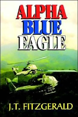Alpha Blue Eagle
