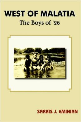 West of Malatia: The Boys of '26