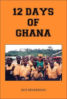 12 Days of Ghana