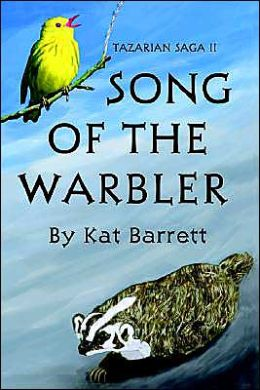 Song of the Warbler: Tazarian Saga II