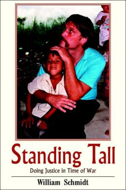 Standing Tall: Doing Justice in Time of War