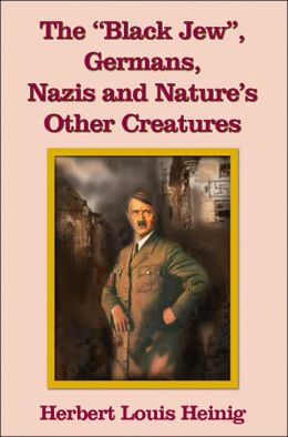 The Black Jew: Germans, Nazis and Nature's other Creatures