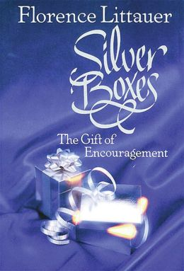 Silver Boxes: The Encouragement Gift
