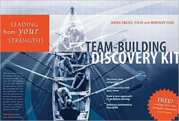 Leading From Your Strengths Team-Building Discovery Kit