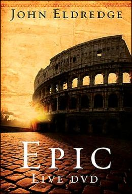 Epic Live DVD: The Story God is Telling