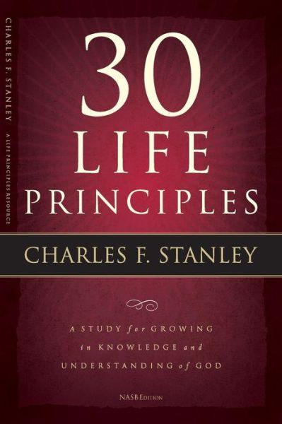 Books downloadable to ipod 30 Life Principles English version