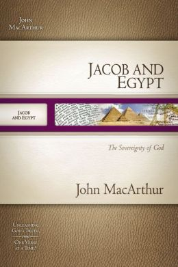 Jacob and Egypt: The Sovereignty of God
