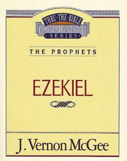Ezekiel: The Prophets (Ezekiel)