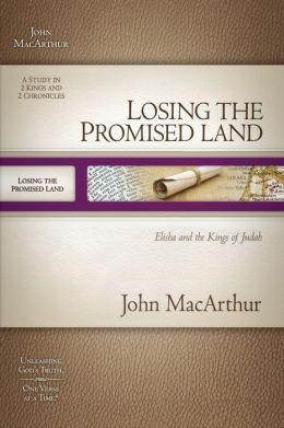 Losing the Promised Land: Elisha and the Kings of Judah