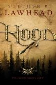 Book Cover Image. Title: Hood (King Raven Trilogy Series #1), Author: Stephen R. Lawhead