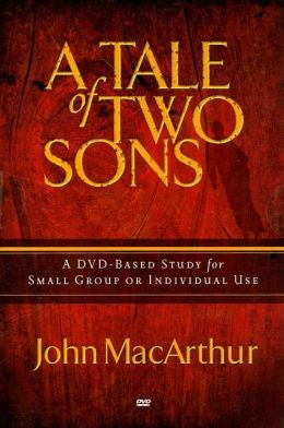 The Tale of Two Sons DVD Church Kit