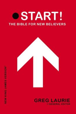 Start: The Bible for New Believers, NKJV