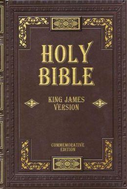 Family Bible, KJV Edition