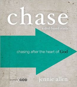 Chase DVD-Based Study