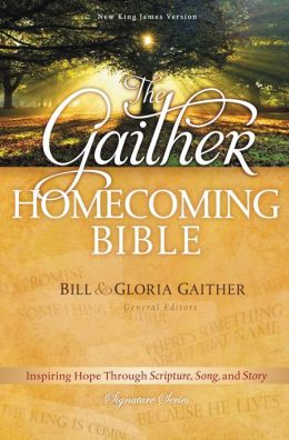 The Gaither Homecoming Bible, NKJV