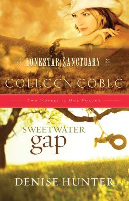 CU Lonestar Sanctuary & Sweetwater Gap 2 in 1