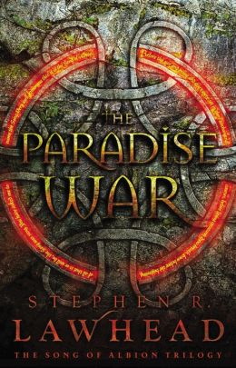 The Paradise War (Song of Albion Series #1)