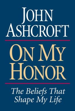 On My Honor: The Beliefs That Shape My Life