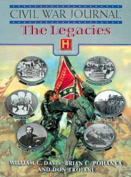Civil War Journal: The Legacies