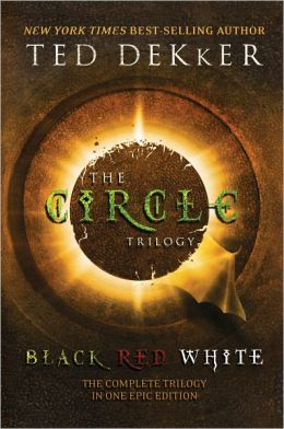 Circle Trilogy 3 in 1: Black/Red/White