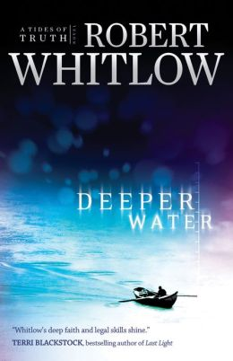 Deeper Water (Tides of Truth Series #1)