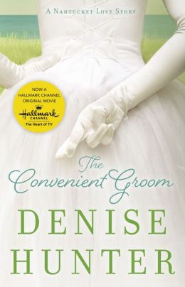 The Convenient Groom (Nantucket Love Story Series)