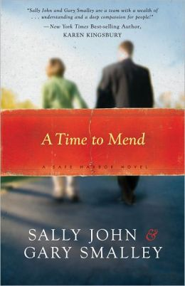 A Time to Mend (Safe Harbor Series #1)