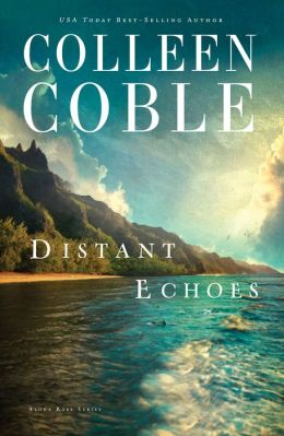 Distant Echoes (Aloha Reef Series #1)