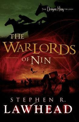 The Warlords of Nin (Dragon King Trilogy #2)