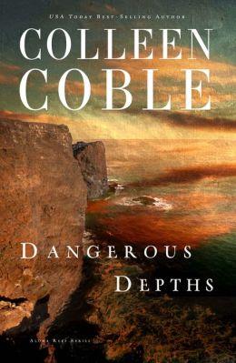 Dangerous Depths (Aloha Reef Series #3)