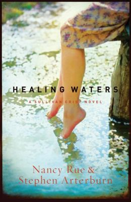 Healing Waters (Sullivan Crisp Series #2)