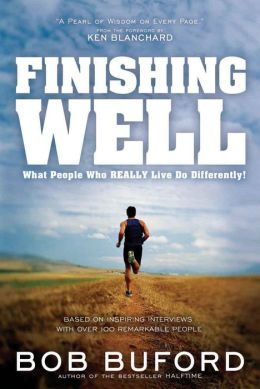 Finishing Well: What People Who