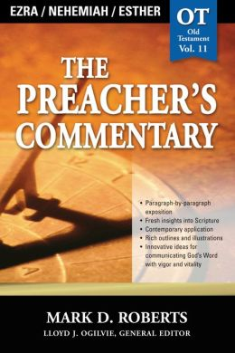 Ezra / Nehemiah / Esther: Ezra / Nehemiah / Esther