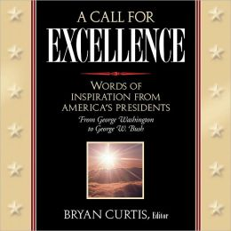 A Call for Excellence