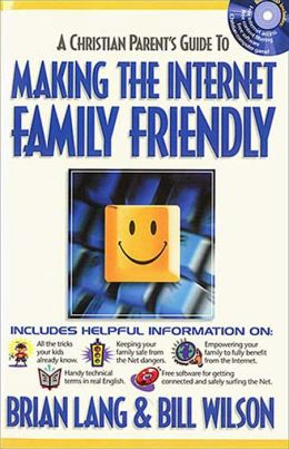 Making the Internet Family Friendly