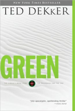 Green: The Beginning and the End (Circle Series #0)