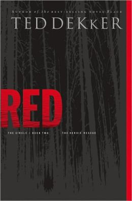 Red: The Heroic Rescue (Circle Series #2) Graphic Novel