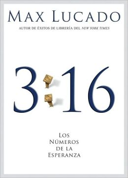 3:16: Los numeros de la esperanza (3:16: The Numbers of Hope)