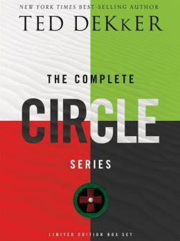 Complete Circle Series: Box Set: Box Set