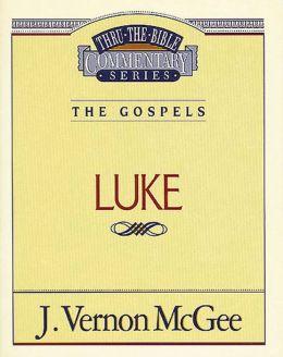 Luke: The Gospels (Luke)