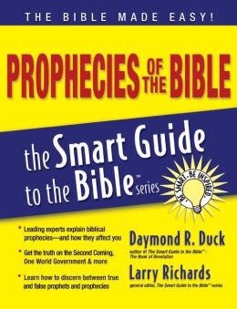 Prophecies of the Bible -Smart Guide