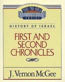 1 and 2 Chronicles: History of Israel (1 and 2 Chronicles)