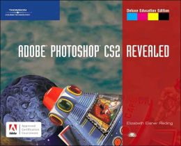 Adobe Photoshop CS2, Revealed, Deluxe Education Edition
