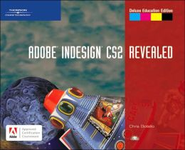 Adobe InDesign CS2, Revealed, Deluxe Education Edition