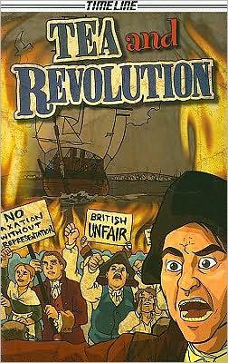 Tea and Revolution