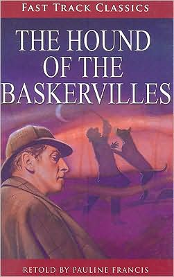 The Hound of the Baskervilles (Fast Track Classics 6-12 Se)