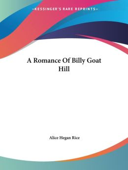 Romance of Billy-Goat Hill