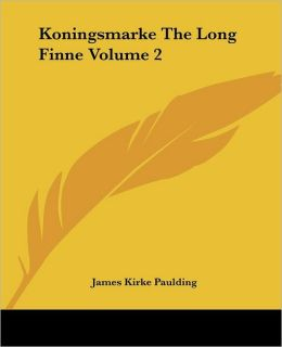 Koningsmarke, the Long Finne