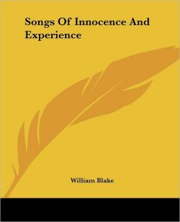 Songs Of Innocence And Experience